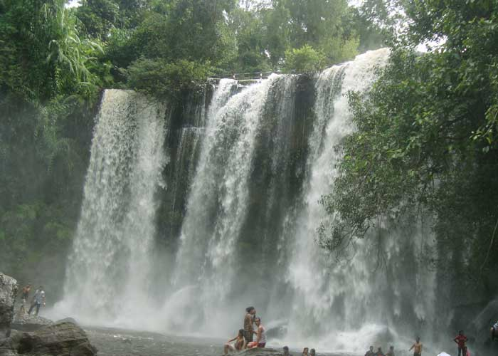 Kulen Mountain