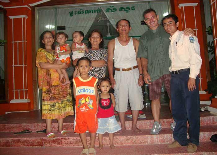 Samso family