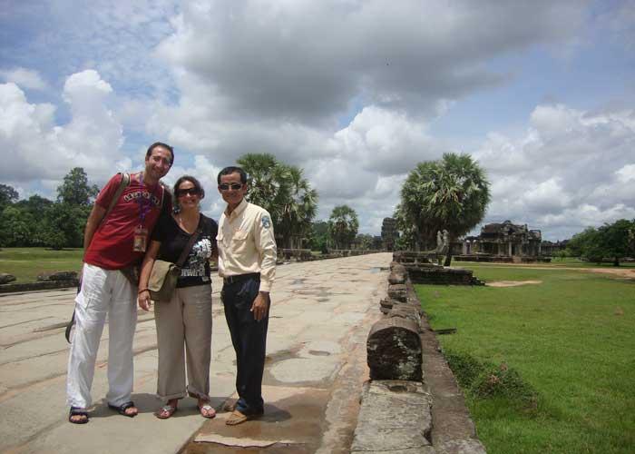 Angkor Wat Italy